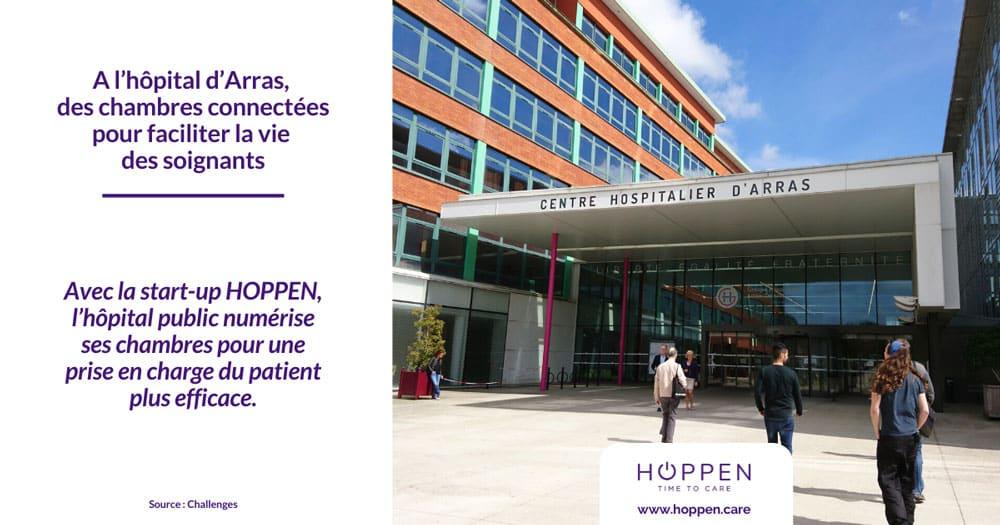 CentreHospitalierArras_HOPPEN_Challenges