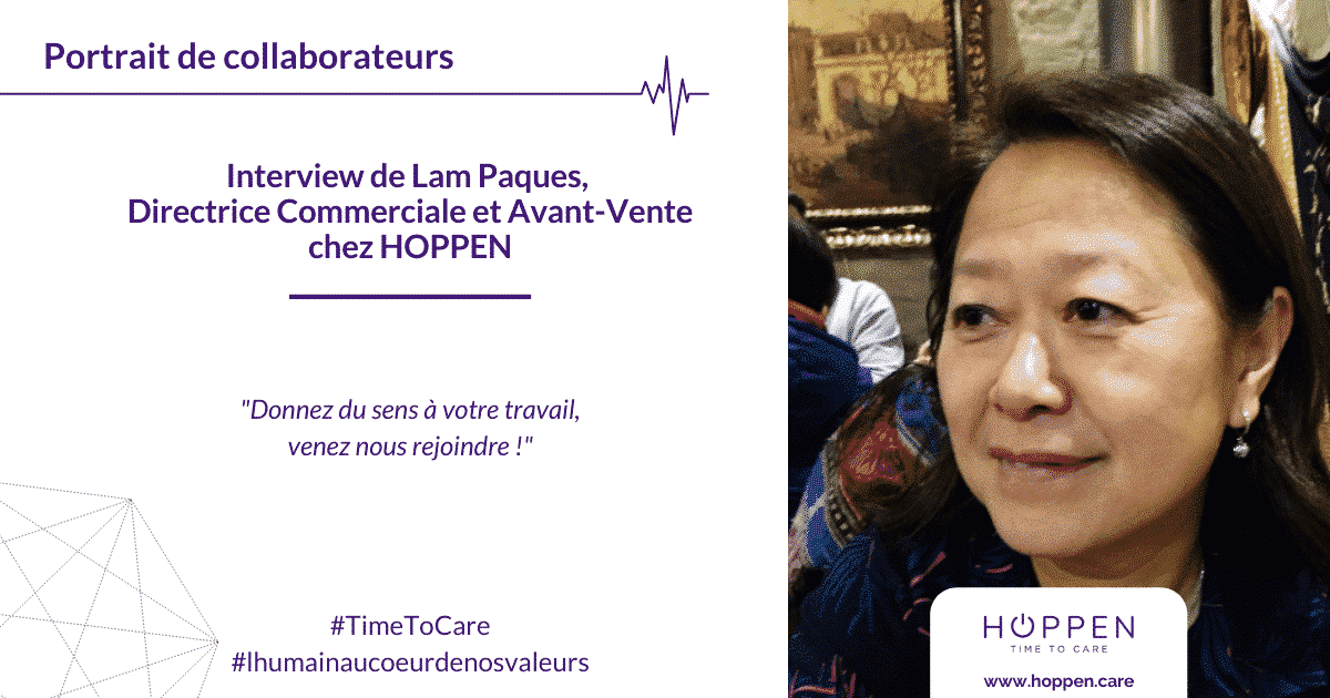 Interview Lam Paques HOPPEN