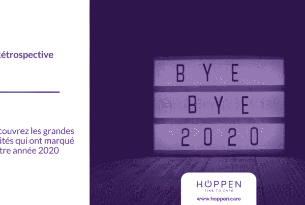 Actualités HOPPEN 2020