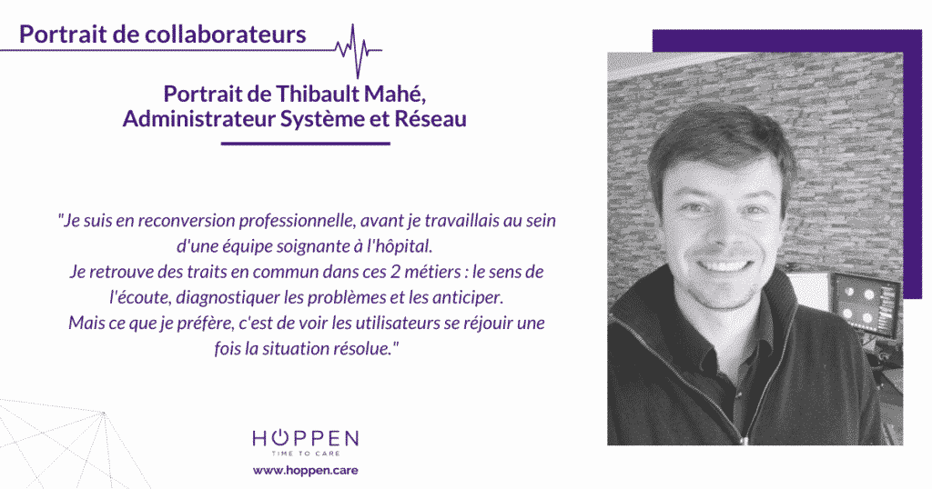 portrait collaborateurs thibault