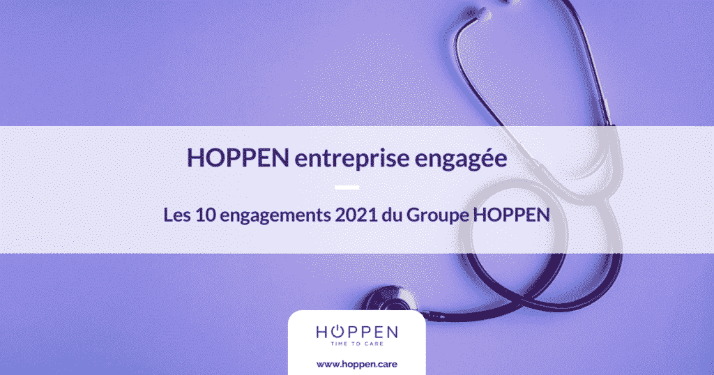 HOPPEN engagements 2021