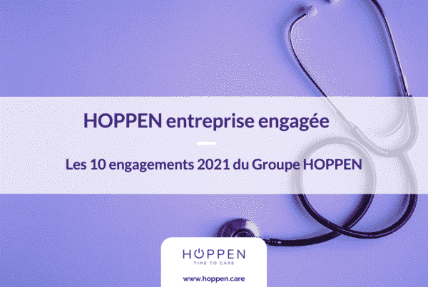 HOPPEN engagements 2021