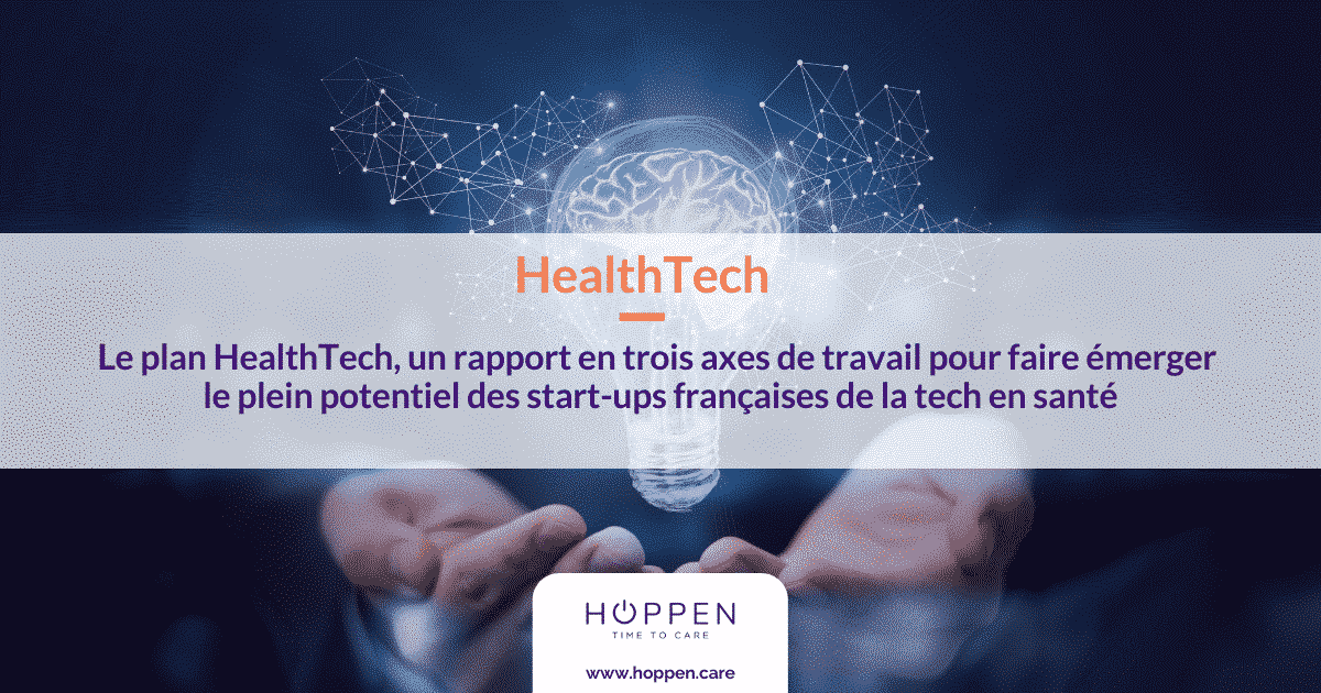 plan HealthTech